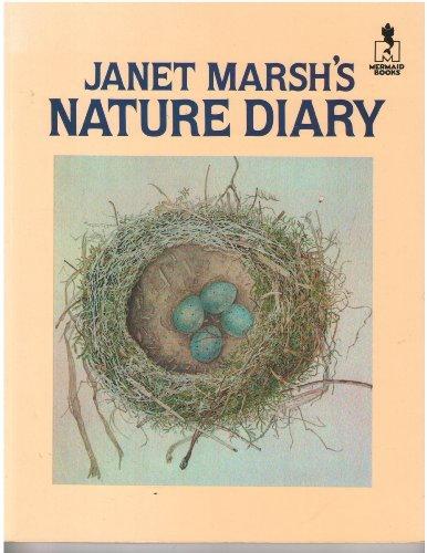 9780718124946: Janet Marsh's Nature Diary