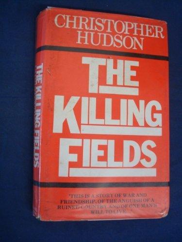 9780718125103: Killing Fields