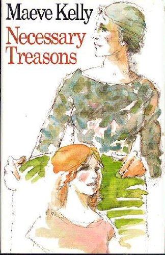 9780718125158: Necessary Treasons