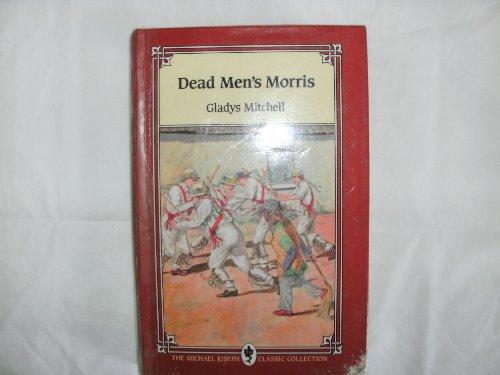 9780718125530: Dead Men's Morris