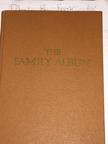 9780718125547: Family Album