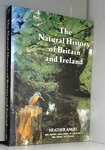 9780718125578: Natural History of Britain and Ireland