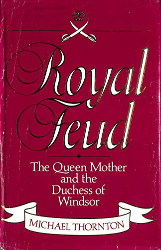 9780718126001: Royal Feud