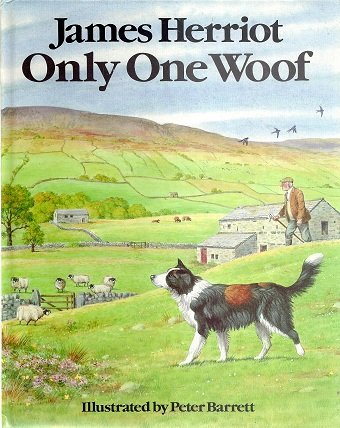 9780718126025: Only One Woof