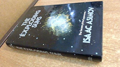 9780718126308: Exploding Suns