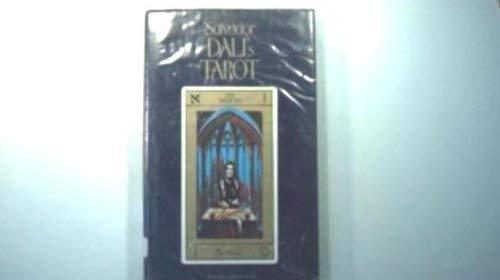 9780718126339: Salvador Dali's Tarot