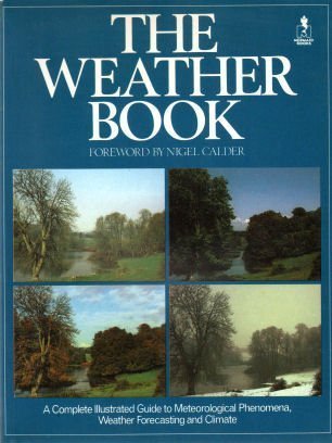 9780718126391: The Weather Book (Mermaid Books)