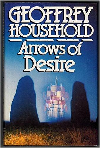 9780718126445: Arrows of Desire