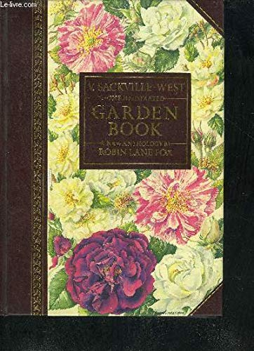 9780718126605: 'ILLUSTRATED GARDEN BOOK, THE'