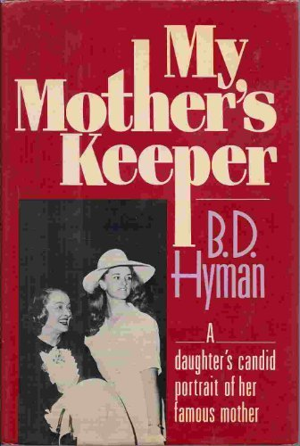 9780718126636: My Mother's Keeper