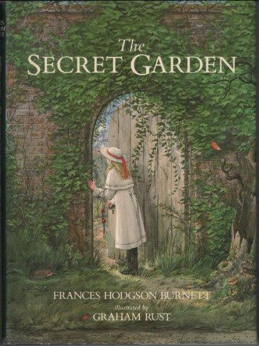 Secret Garden 9780718126643 The Secret Garden