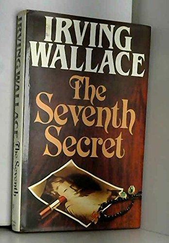 9780718126827: The Seventh Secret