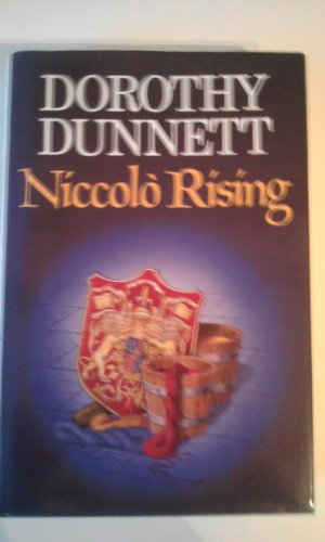 9780718127060: Niccolo Rising (The House of Niccolo)