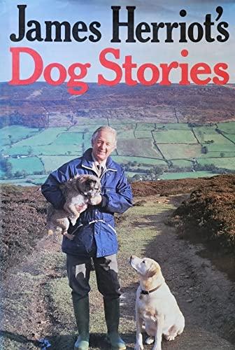 James Herriott's Dog Stories: JAMES HERRIOT