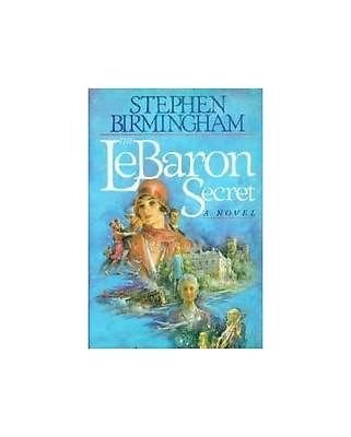 9780718127114: The LeBaron Secret