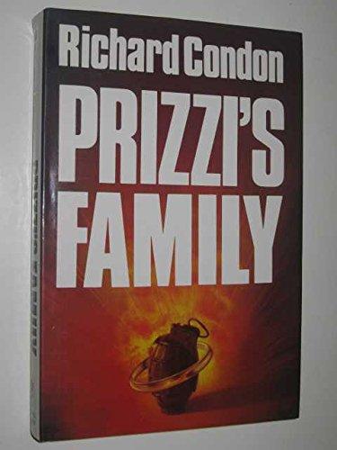 9780718127824: Prizzi's Family