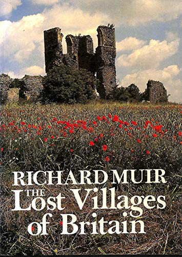 9780718127848: The Lost Villages of Britain