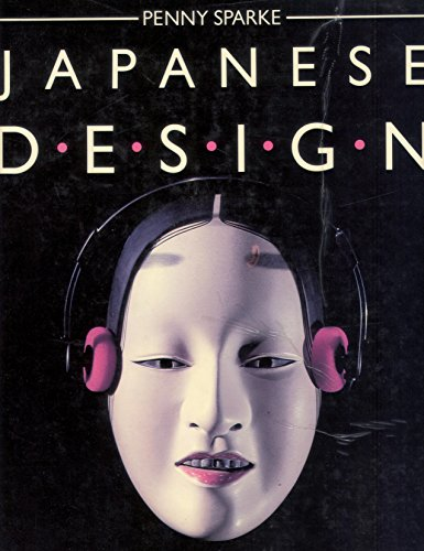 9780718128753: Japanese Design