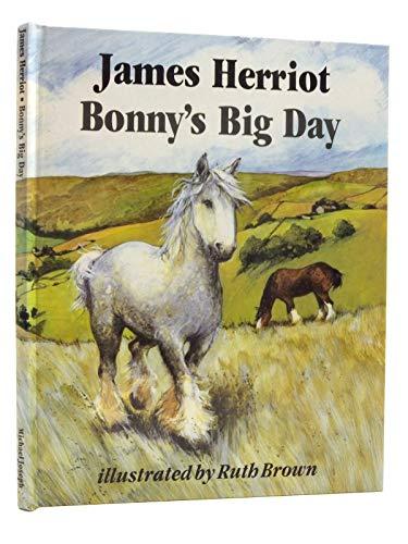 BONNY'S BIG DAY: JAMES HERRIOT