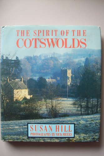 9780718129057: The Spirit of the Cotswolds
