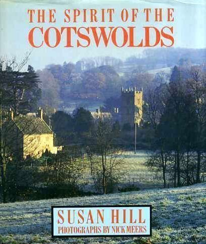 Spirit of the Cotswolds