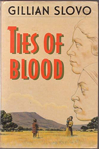 9780718129415: Ties of Blood