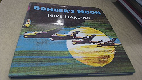Bomber's Moon , Songs and Ballads: HARDING Mike