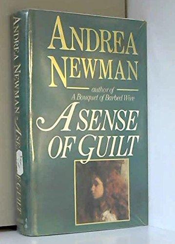 9780718129996: A Sense of Guilt