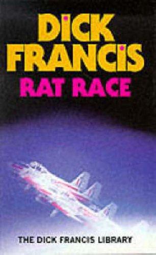 9780718130398: Rat Race (Francis Thriller)