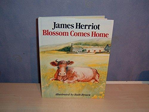 Blossom Comes Home: James Herriot