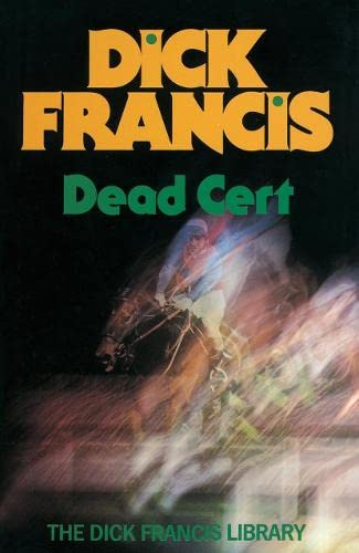 9780718130886: Dead Cert (Francis Thriller)