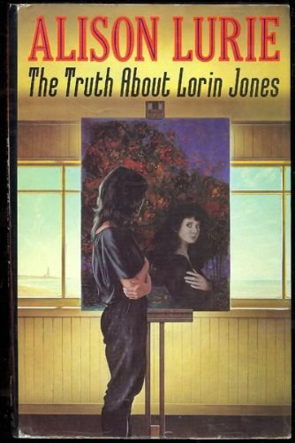9780718130954: Truth About Lorin Jones, The
