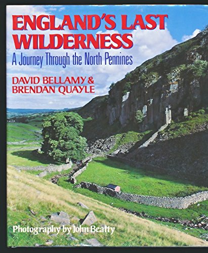 9780718131579: England's Last Wilderness