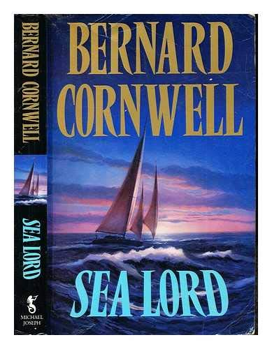 9780718131586: Sea Lord (The Thrillers #2)