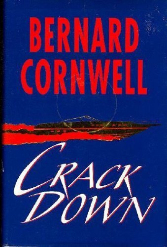 9780718131593: Crackdown (Crack down)