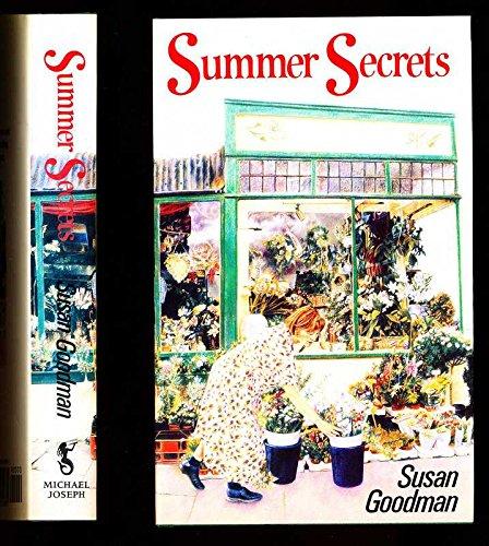 9780718131685: Summer Secrets