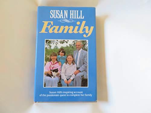 9780718131692: Family