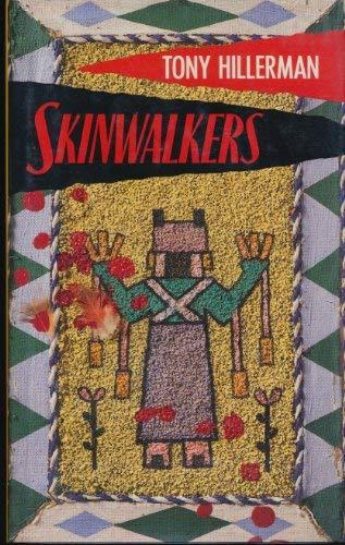 Skinwalkers: HILLERMAN, Tony