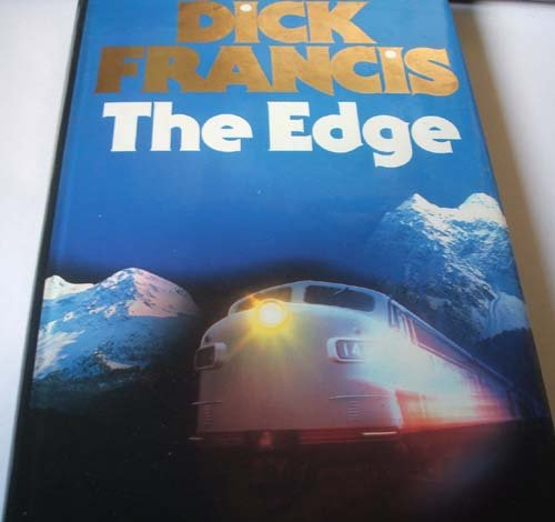 The Edge (SIGNED COPY)
