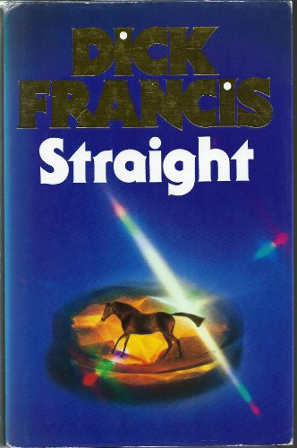 Straight (signed): Francis, Dick