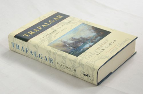9780718131999: Trafalgar : Countdown to Battle 1803-1805