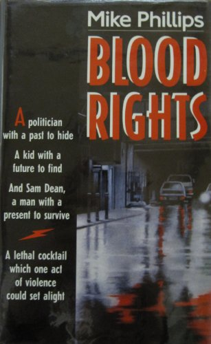 9780718132002: BLOOD RIGHTS.