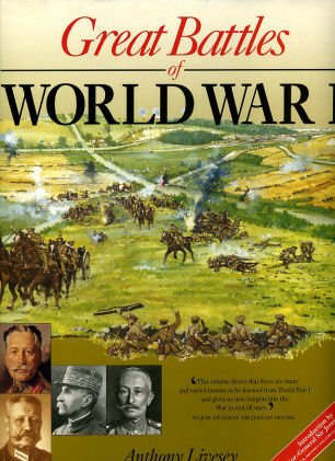 9780718132071: Great Battles of World War I
