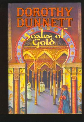 9780718132088: Scales of Gold