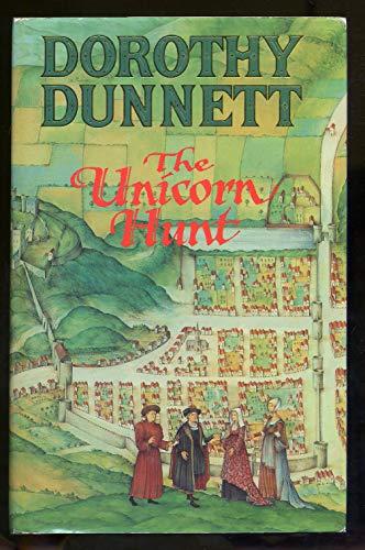 9780718132118: The Unicorn Hunt