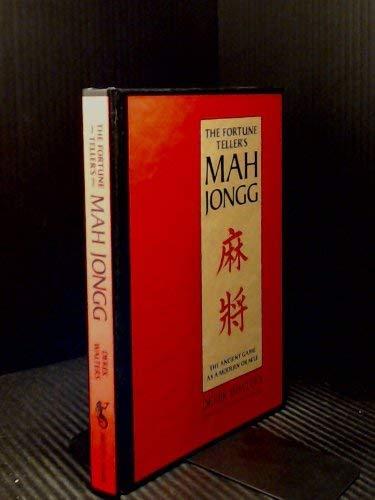 9780718132194: The Fortune Teller's Mah Jongg