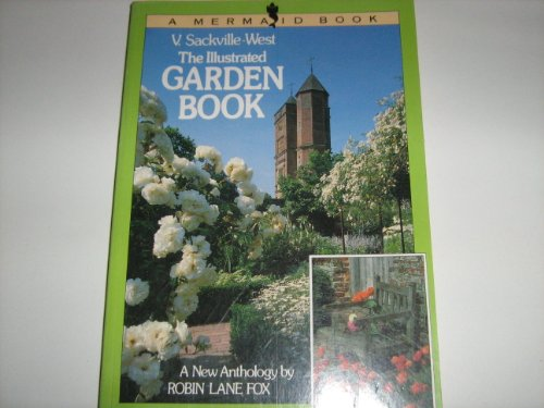 9780718132576: The Illustrated Garden Book