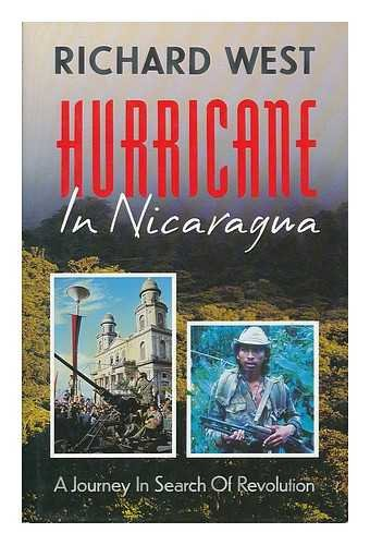 Hurricane in Nicaragua : A Journey in Search of Revolution