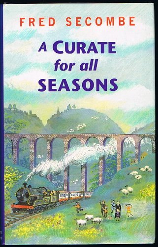 9780718132811: A Curate for All Seasons