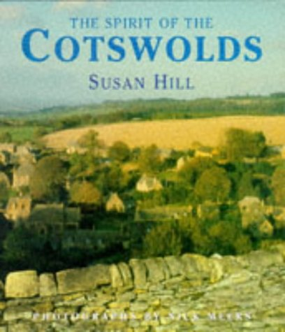9780718132996: The Spirit of the Cotswolds
